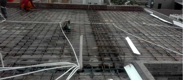First Floor Concrete Slab Contractors Near Me